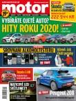 Motor - 03/2020