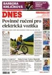 MF DNES Moravskoslezský - 24.6.2021