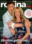 Magazín RODINA DNES - 23.8.2019