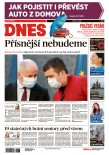 MF DNES Praha - 31.3.2020