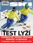 DSV ski TEST 2016/17