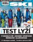 DSV ski TEST 2015/16
