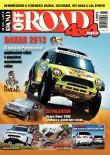 OffROAD 4x4 magazín 2013-1
