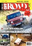 OffROAD 4x4 magazín SK 2011-11