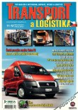 TRANSPORT a LOGISTIKA 11-12/2012 (CZ)