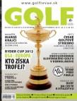 GOLF revue 9/2012