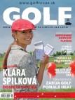 GOLF revue jún 2013
