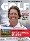 Golfrevue August-2013