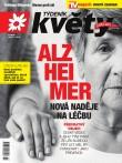 Týdeník Květy 43/2019