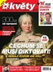 Týdeník Květy 15/2017