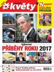 Týdeník Květy 52/2017