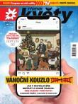 Týdeník Květy 51/2018