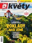 Týdeník Květy 40/2018
