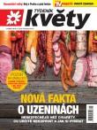 Týdeník Květy 41/2018