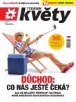 Týdeník Květy 28/2018