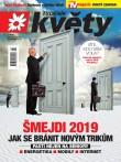 Tydeník Květy 4/2019