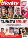 Týdeník Květy 28/2017