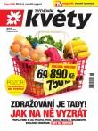 Týdeník Květy 36/2018