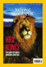 National Geographic 8/2018