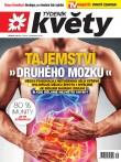 Týdeník Květy 35/2018