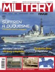 Military revue 10/2019