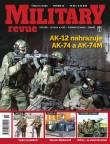 Military revue 11/2020