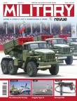 Military revue 3/2018