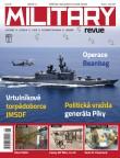 Military revue 6/2018
