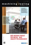 machining&tooling magazine 1/2017