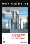 Machining & tooling magazine 2/2017