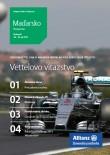 Magazín F1 8/2015