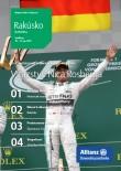 Magazín F1 6/2015