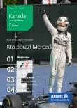 Magazín F1 5/2015