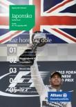 Magazín F1 11/2015