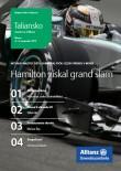 Magazín F1 10/2015