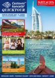 Katalog zájezdů 20120 Cestovní kancelář QUICKTOUR