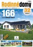 Projekty rodinných domov jeseň/zima 2014