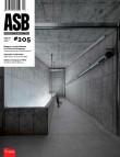 ASB Architektúra Stavebníctvo Biznis 2019 03