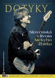 SLOVENSKÉ DOTYKY 2/2021
