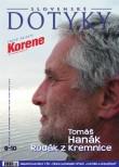 SLOVENSKÉ DOTYKY 9-10/2018