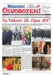 Národní Osvobození 24/2017