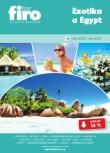 Exotická dovolená a Egypt 2015/2016