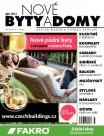 Nové BYTY A DOMY - Jaro 2013