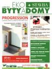EKO BYTY A DOMY_STAVBA - Podzim 2012