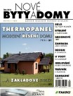Nové BYTY A DOMY - Léto 2014