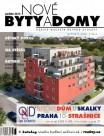 Nové BYTY A DOMY - Podzim 2012