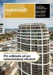 Stavebné materiály 2020 04