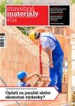 Stavebné materiály 2020 01