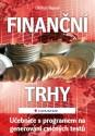 Finanční trhy Učebnice s programem na generování cvičných testů