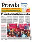 Denník Pravda 22. 10. 2018